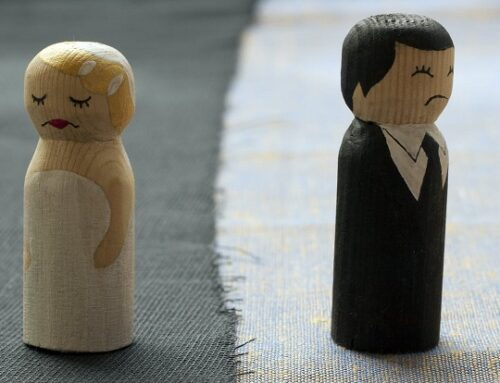 درخواست طلاق از طرف مرد