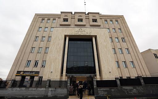 ليست شعبات دادگاههای خانواده تهران ۲۶